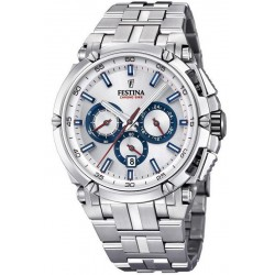 Montre Festina Homme Chrono Bike F20327/1 Quartz