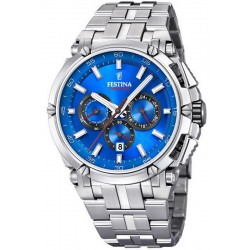 Montre Festina Homme Chrono Bike F20327/2 Quartz