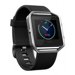 Acheter Montre Unisex Fitbit Blaze L Smart Fitness Watch FB502SBKL-EU