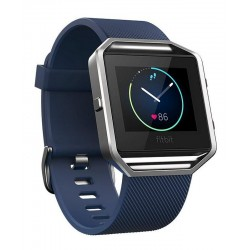 Acheter Montre Unisex Fitbit Blaze L Smart Fitness Watch FB502SBUL-EU