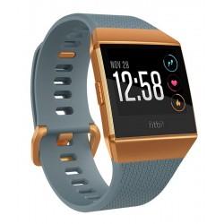 Acheter Montre Unisex Fitbit Ionic Fitness Smartwatch FB503CPBU-EU