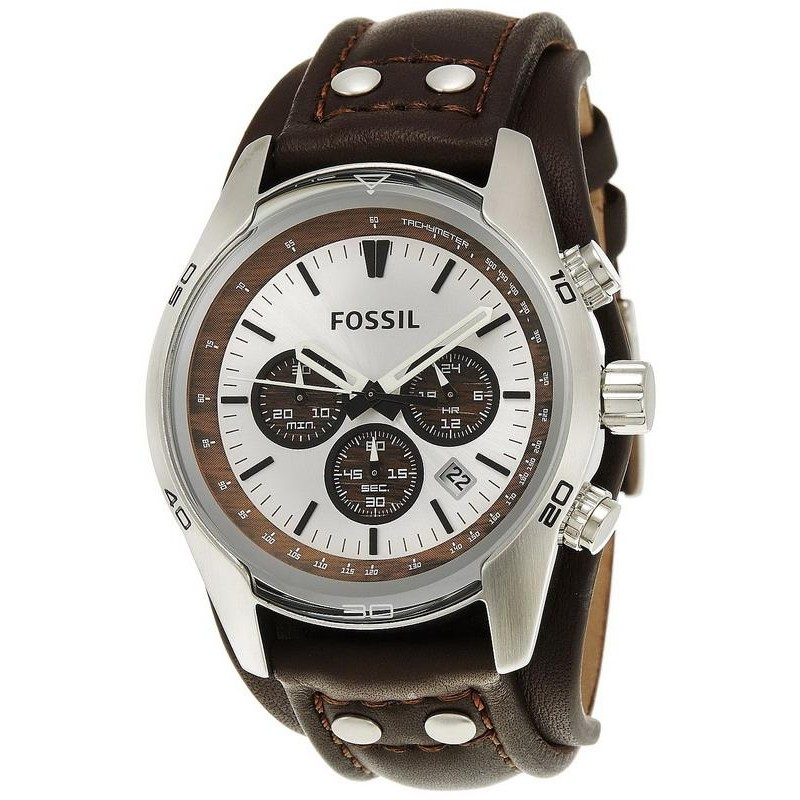 Achat Montre FOSSIL Coachman CH2564