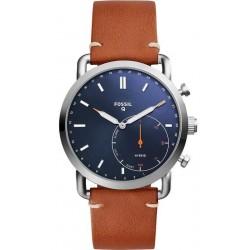 Montre pour Homme Fossil Q Commuter FTW1151 Hybrid Smartwatch