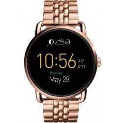 Montre pour Femme Fossil Q Wander Smartwatch FTW2112