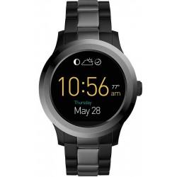 Montre pour Homme Fossil Q Founder Smartwatch FTW2117