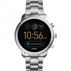 Montre pour Homme Fossil Q Explorist Smartwatch FTW4000