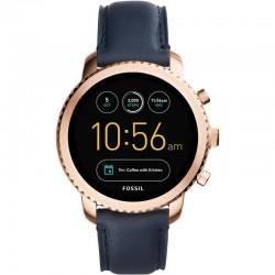 Montre pour Homme Fossil Q Explorist FTW4002 Smartwatch