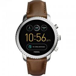 Montre pour Homme Fossil Q Explorist Smartwatch FTW4003