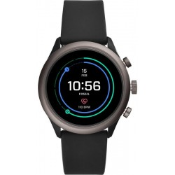 Montre pour Homme Fossil Q Sport Smartwatch FTW4019