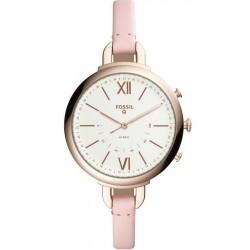 Montre pour Femme Fossil Q Annette Hybrid Smartwatch FTW5023