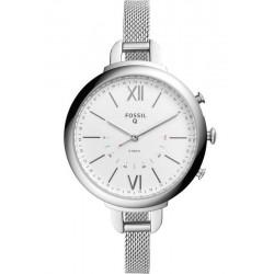 Montre pour Femme Fossil Q Annette Hybrid Smartwatch FTW5026
