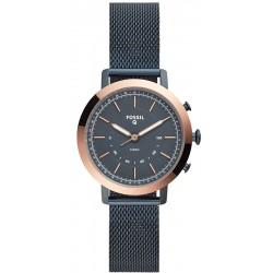 Montre pour Femme Fossil Q Neely Hybrid Smartwatch FTW5031