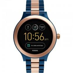Montre pour Femme Fossil Q Venture Smartwatch FTW6002