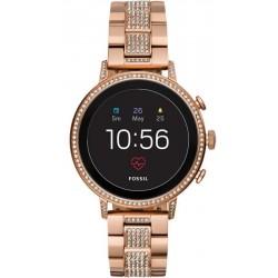 Montre pour Femme Fossil Q Venture HR FTW6011 Smartwatch
