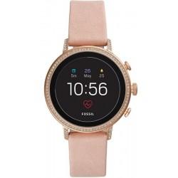 Montre pour Femme Fossil Q Venture HR Smartwatch FTW6015