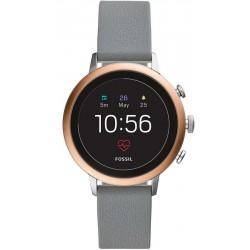 Montre pour Femme Fossil Q Venture HR Smartwatch FTW6016