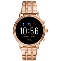 Montre pour Femme Fossil Q Julianna HR Smartwatch FTW6035