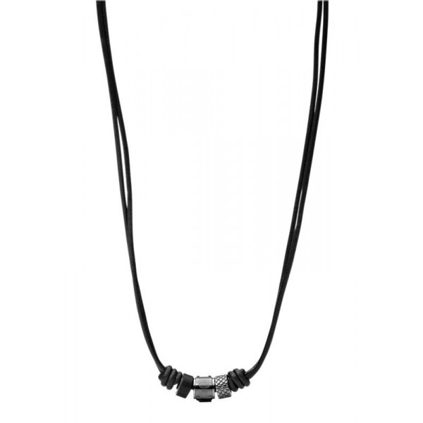 Acheter Collier Fossil Homme Vintage Casual JF00501797