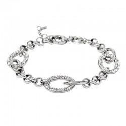 Acheter Bracelet Fossil Femme Vintage Glitz JF01012040