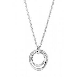 Acheter Collier Fossil Femme Classics JF01218040