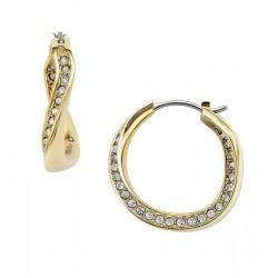 Boucles d'Oreilles Fossil Femme Classics JF01611710
