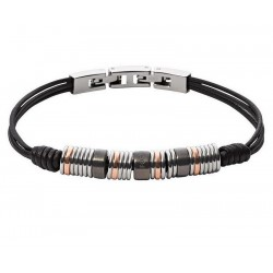 Bracelet Fossil Homme Mens Dress JF01654998