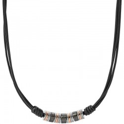 Acheter Collier Fossil Homme Mens Dress JF01656998