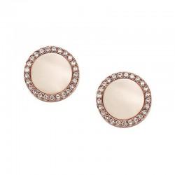 Acheter Boucles d'Oreilles Fossil Femme Fashion JF01715791