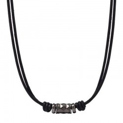 Acheter Collier Fossil Homme Vintage Casual JF01848001