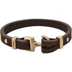 Acheter Bracelet Fossil Homme Vintage Casual JF01863710
