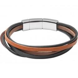 Acheter Bracelet Fossil Homme Vintage Casual JF02076040