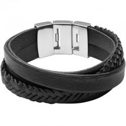 Acheter Bracelet Fossil Homme Vintage Casual JF02079040