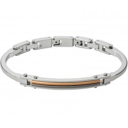 Bracelet Fossil Homme Mens Dress JF02343998
