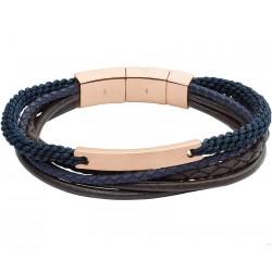 Acheter Bracelet Fossil Homme Vintage Casual JF02379791