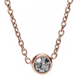 Collier Fossil Femme Classics JF02533791