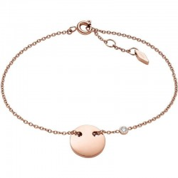 Acheter Bracelet Fossil Femme Classics JF02563791