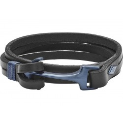 Acheter Bracelet Fossil Homme Vintage Casual JF02623998
