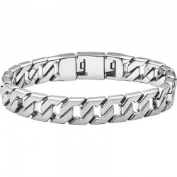Bracelet Fossil Homme Mens Dress JF02690040