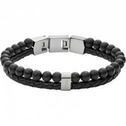 Bracelet Fossil Homme Vintage Casual JF02763040