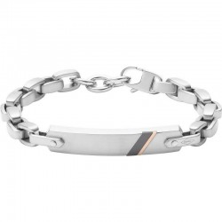 Bracelet Fossil Homme Mens Dress JF02823040
