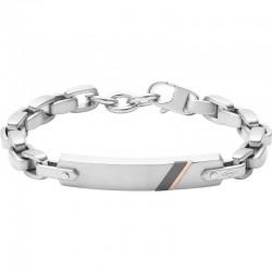 Acheter Bracelet Fossil Homme Mens Dress JF02823040