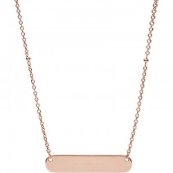 Acheter Collier Fossil Femme Vintage Iconic JF02901791