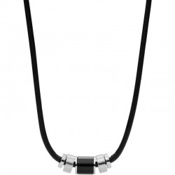 Acheter Collier Fossil Homme Mens Dress JF02926040