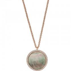Acheter Collier Fossil Femme Classics JF02952791