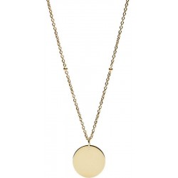 Collier Fossil Femme Vintage Iconic JF02968710