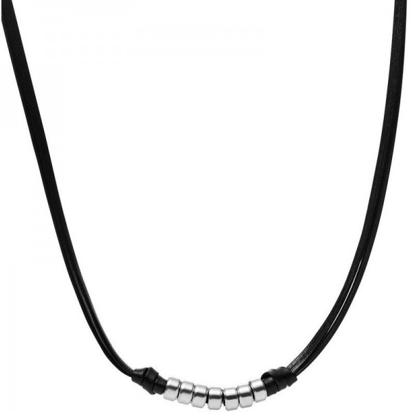 Acheter Collier Fossil Homme Vintage Casual JF03003040