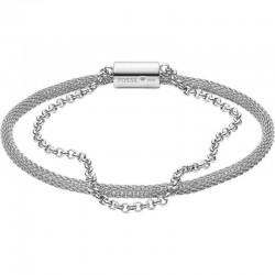 Bracelet Fossil Femme Vintage Iconic JF03023040