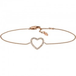 Bracelet Fossil Femme Vintage Glitz JF03085791