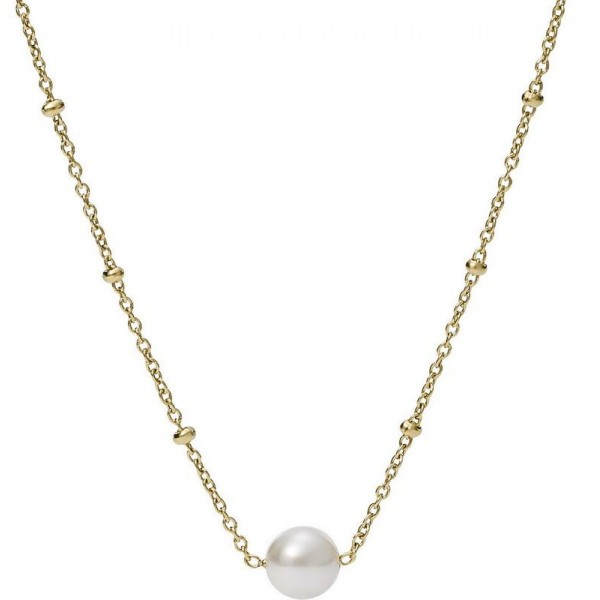 Acheter Collier Fossil Femme Vintage Iconic JF03209710