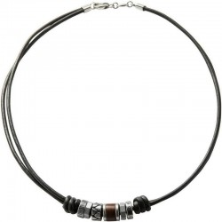 Acheter Collier Fossil Homme Vintage Casual JF84068040